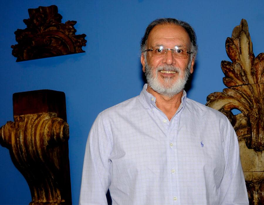 Nicolau Amaral