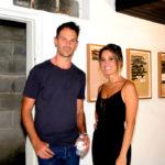Rodrigo Edeistein e Bianca Boeckel