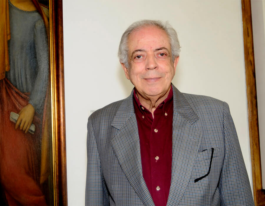Vicente Bicudo