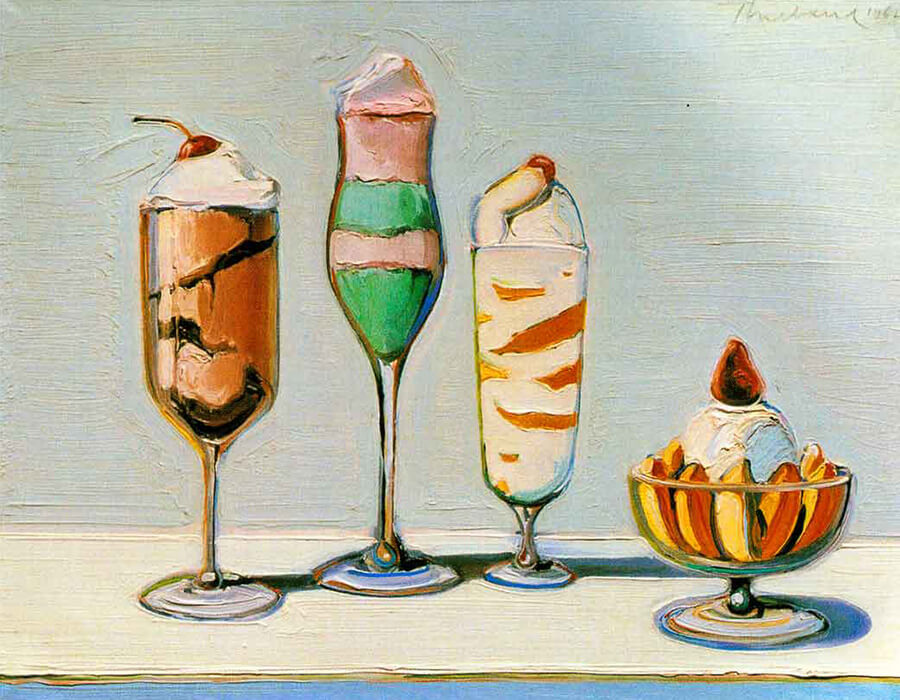 wayne-thiebaud-pop-art