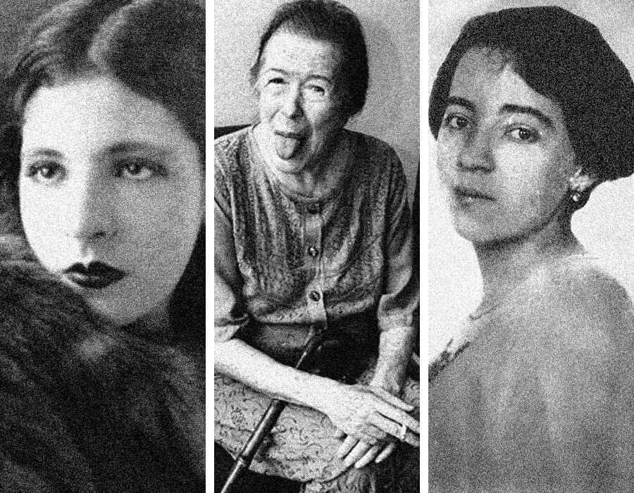 7 mulheres que deixaram sua marca nas artes e nenhuma delas é Tomie Ohtake