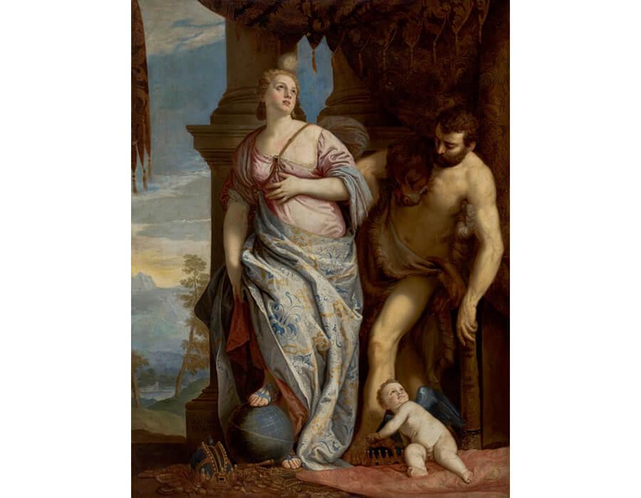 paolo-veronese-alegoria-da-sabedoria-900x700