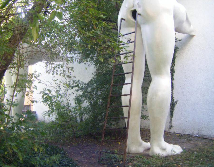 Top 10 estátuas mais eróticas do mundo!
