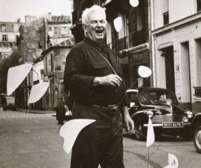 O pioneiro da arte cinética: obras de Alexander Calder no Itaú Cultural