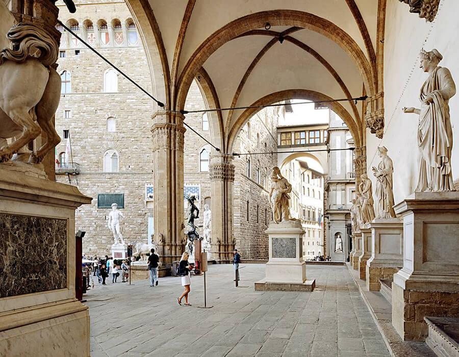 8 termos italianos usados em arte que você precisa saber