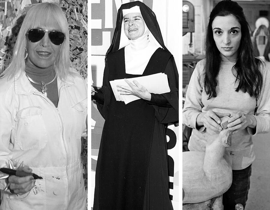 Mulheres na Pop Art: 8 artistas que deixaram suas marcas.