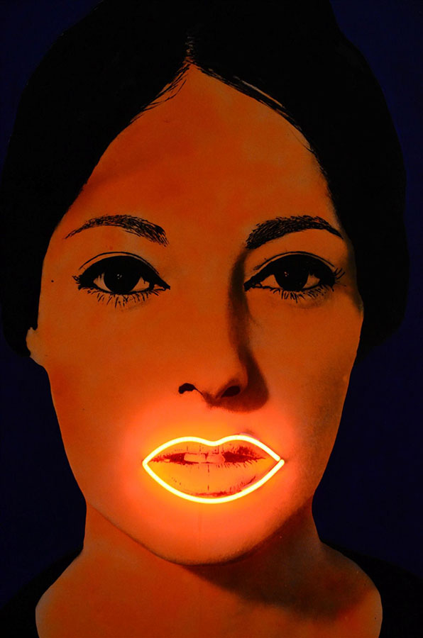 Sturtevant - mulheres na pop art