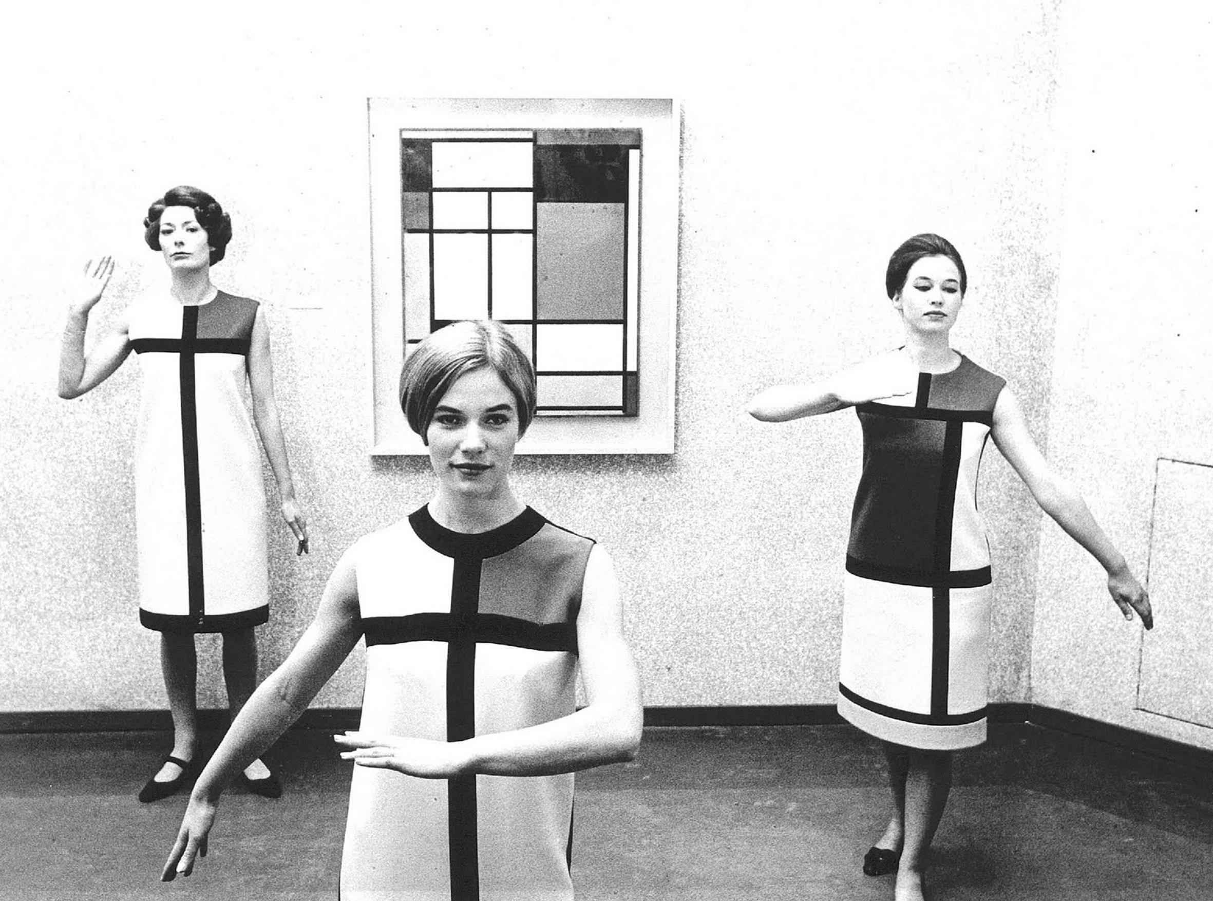 6 artistas que inspiraram a moda