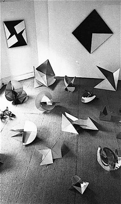 Bichos, 1965