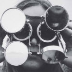 Óculos - 1968 - Lygia Clark