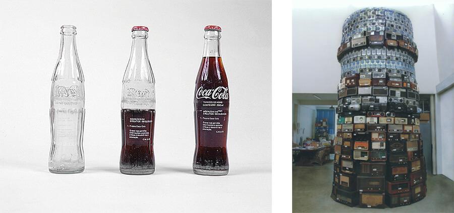 Inserções em Circuitos Ideológicos - 2. Projeto Coca-Cola (1971) | Babel (2001)