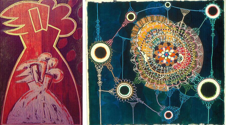 O Ébrio (1986) | Macho e Fêmea (1995)