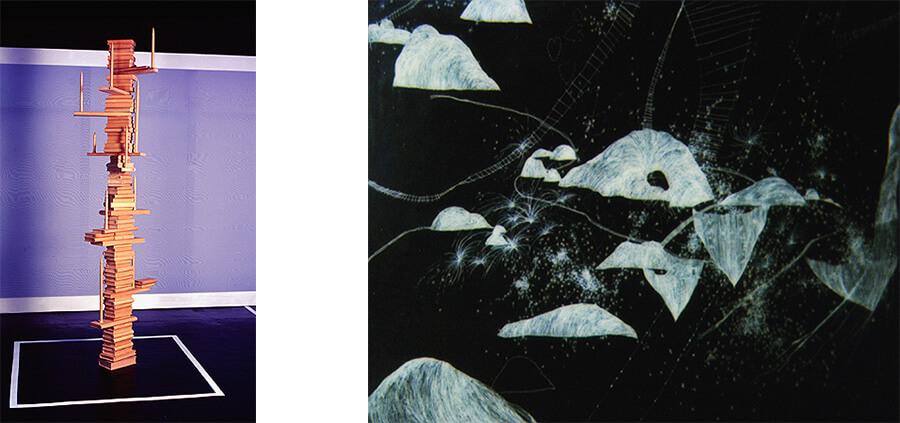 Sem Título (2001) | Sem Título (2001)