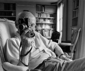 Henri Cartier-Bresson, o pai do fotojornalismo