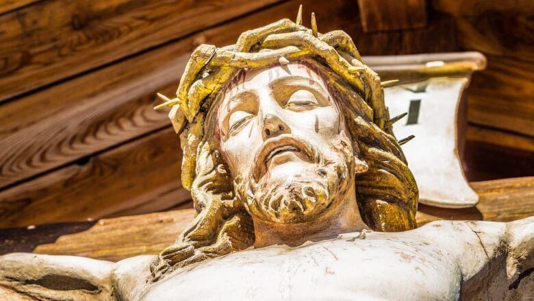 jesus-de-nazareth; ícones famosos