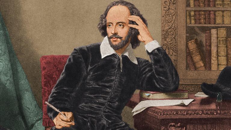 Existência Shakespeare