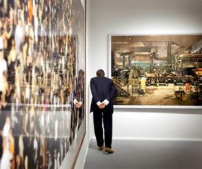 As 24 personalidades do mercado das artes que você precisa conhecer em 2017