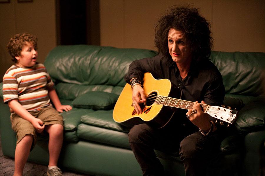 rock; Aqui é o Meu Lugar (2011)