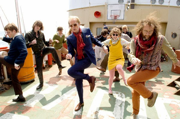 Os Piratas do Rock (2009)rock;