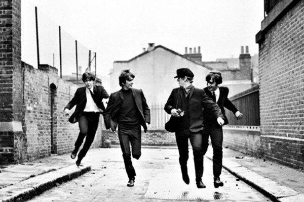 rock; Os Reis do Iê Iê Iê (1964)