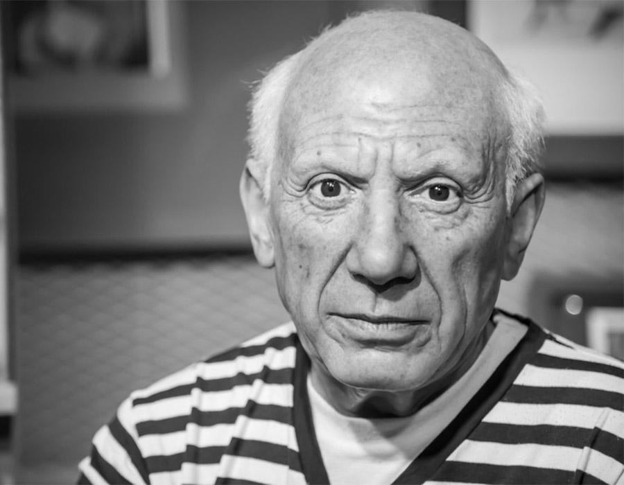 Pablo Picasso | 15 curiosidades sobre o maior pintor do século XX
