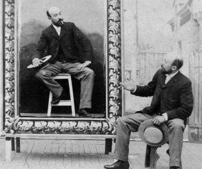 Georges Méliès, o mágico do cinema