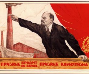 Poster soviéticos para você baixar grátis