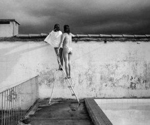 As fotos inéditas de Mauro Restiffe na Pina