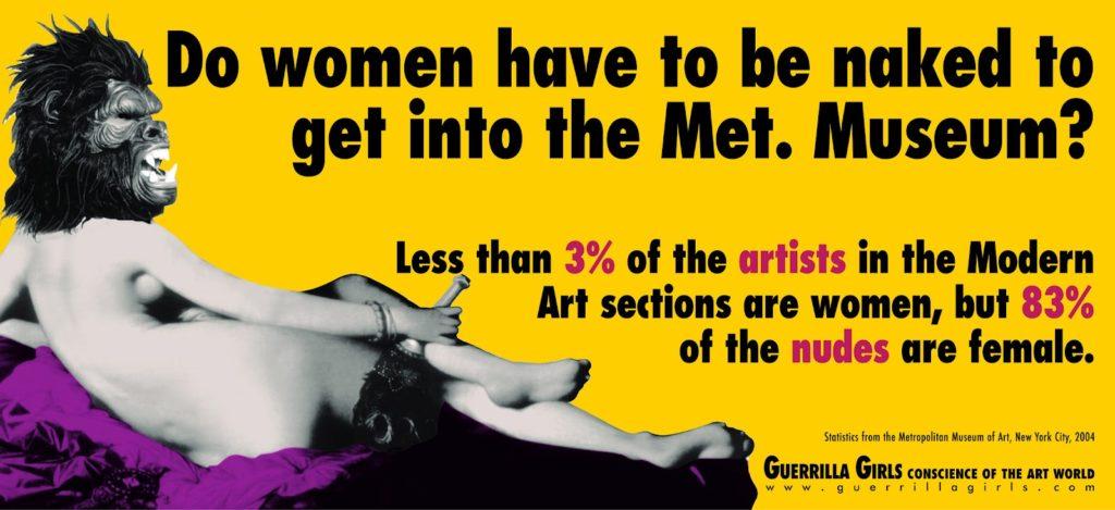 arte feminista