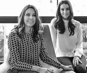 Os projetos de Camila Benegas e Paula Motta