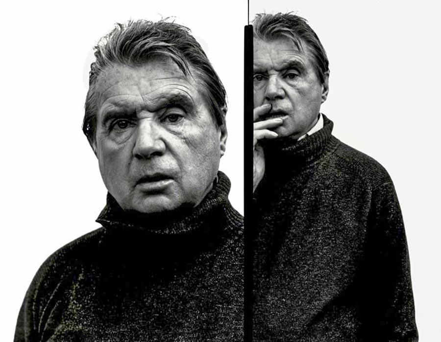 8 fatos curiosos sobre Francis Bacon, o Artista das figuras distorcidas.