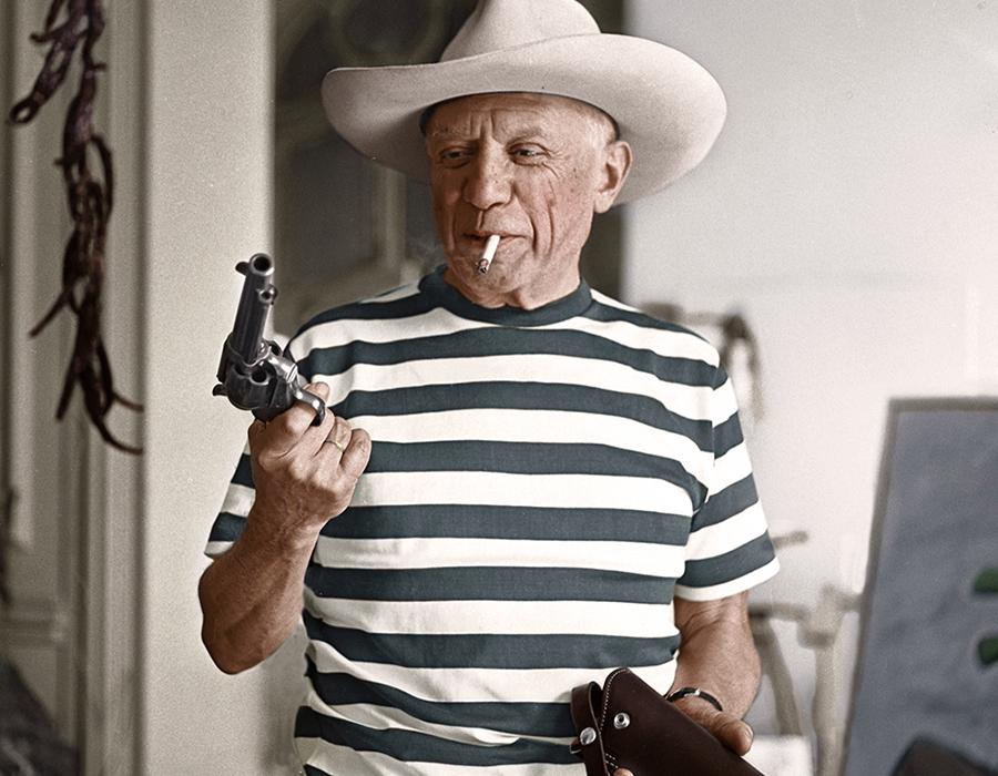 11 fatos estranhos sobre Pablo Picasso