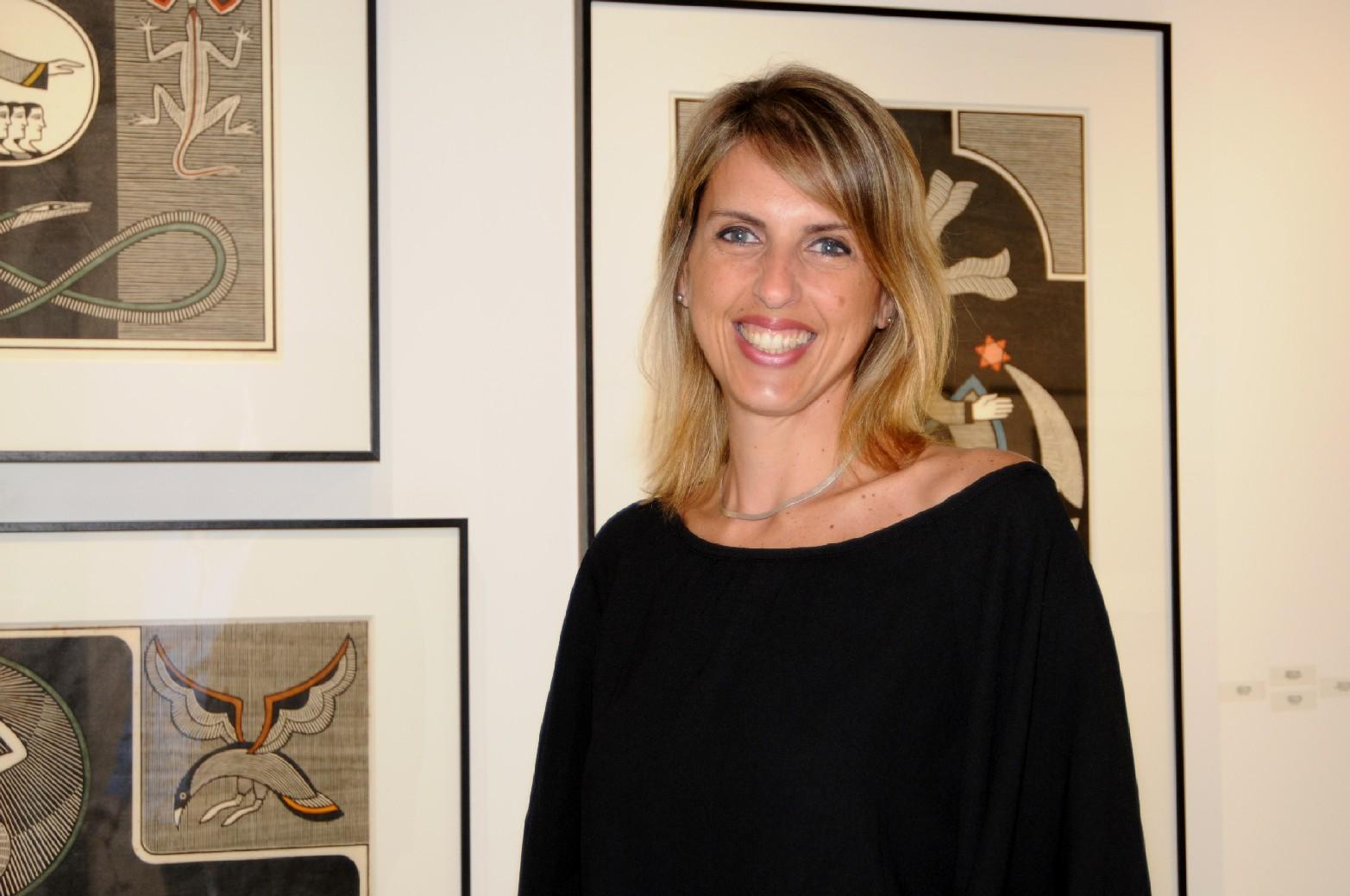 Alessandra Ferrari (4)