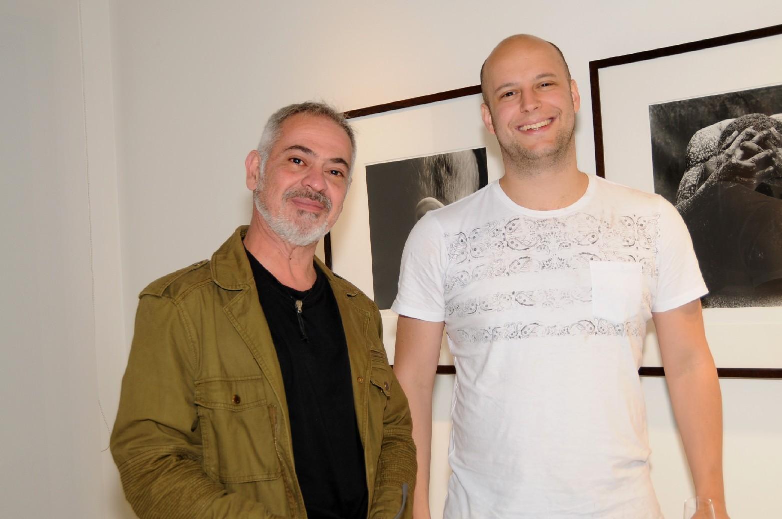 Carlos Dadorian e Pedro Siqueira (2)