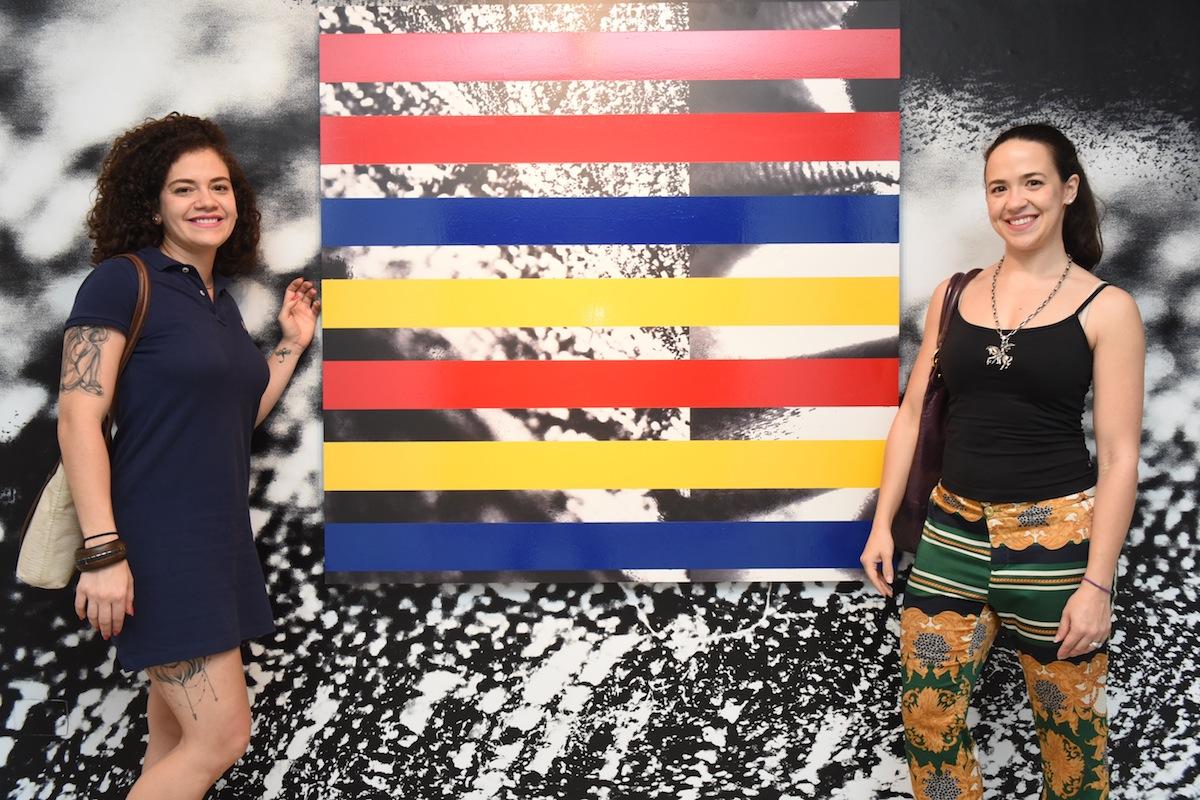 Giselle Bohnen e Vanessa Dutra-3