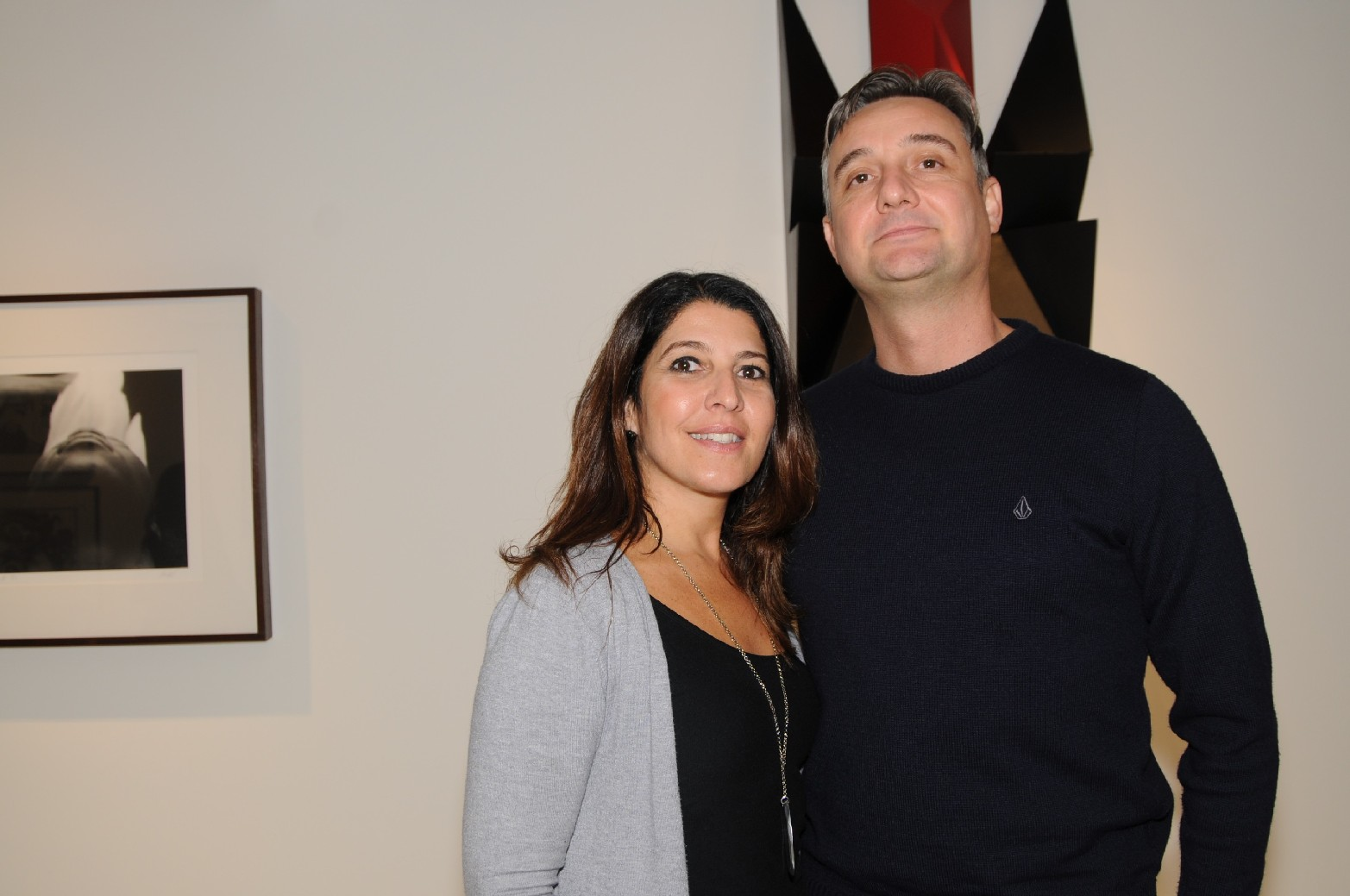 Ivy Santana e Fabio Dantoni (3)
