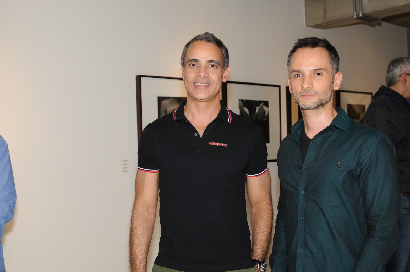 Ricardo Cerqueira Ferreira e Lair Reis (2)