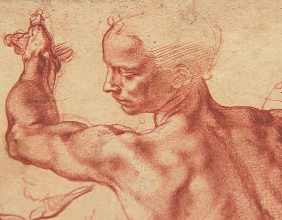 Michelangelo no MET: uma exposição única