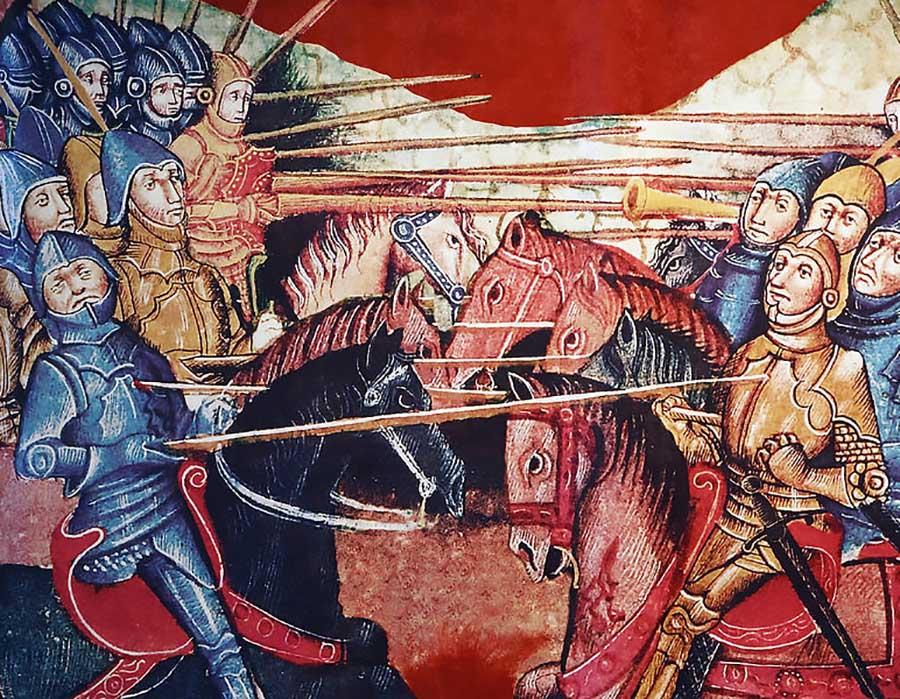 8 Tendências de arte estranhas que aconteceram através da história