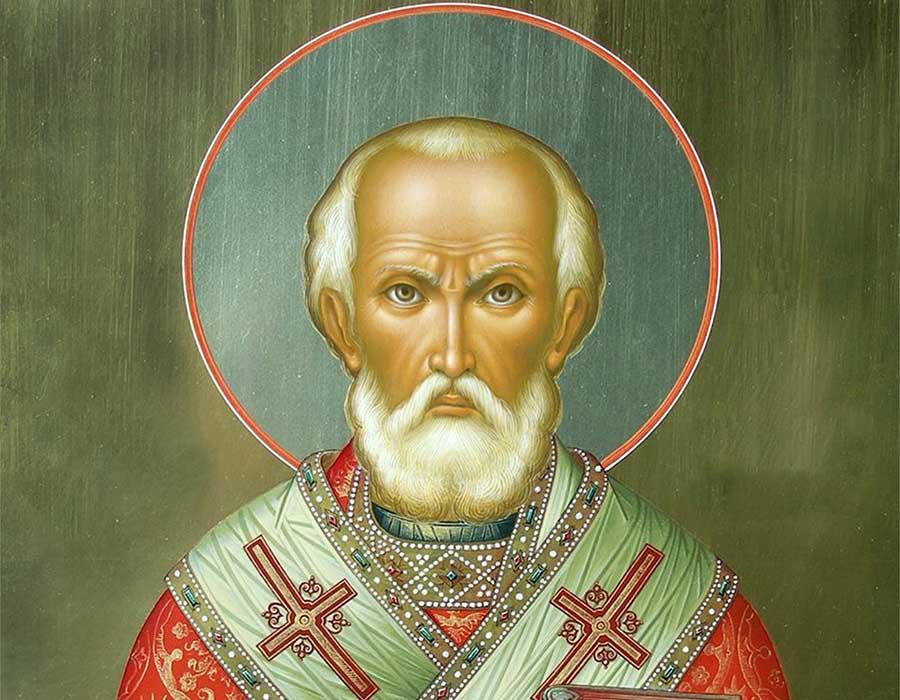b102c9da3324 Como São Nicolau se tornou Papai Noel: uma história de terror e manipulação