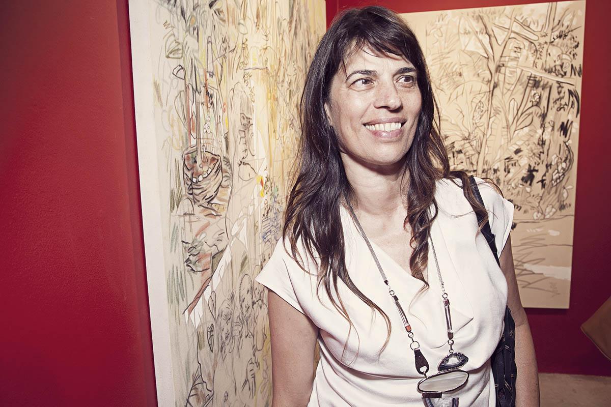Elisa Steca