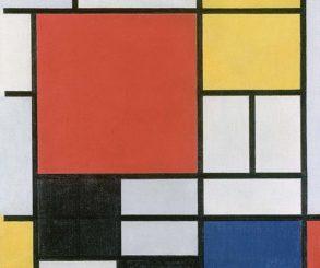Como Mondrian se tornou Abstrato