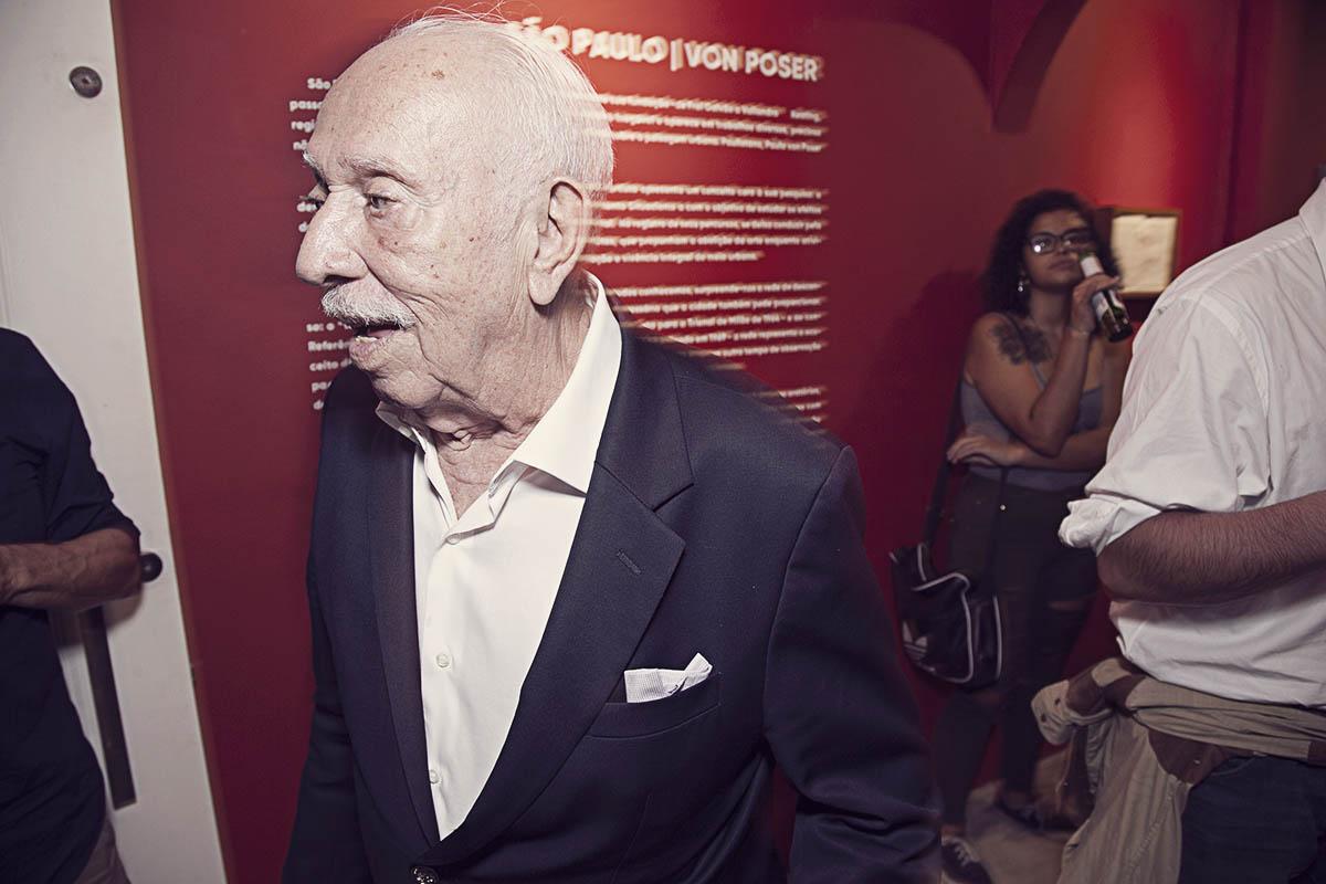 Sr. José Carlos Marçal de Barros