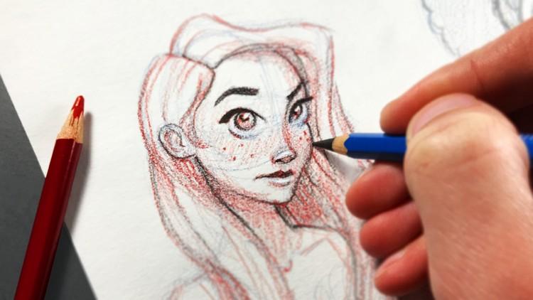 artes visuais; desenho