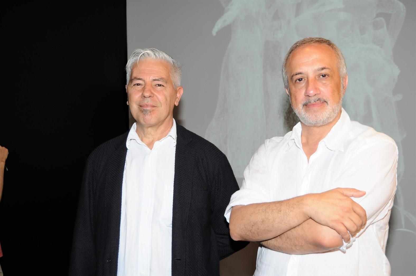 Cesare Pergola e Luciano Migliaccio (3)