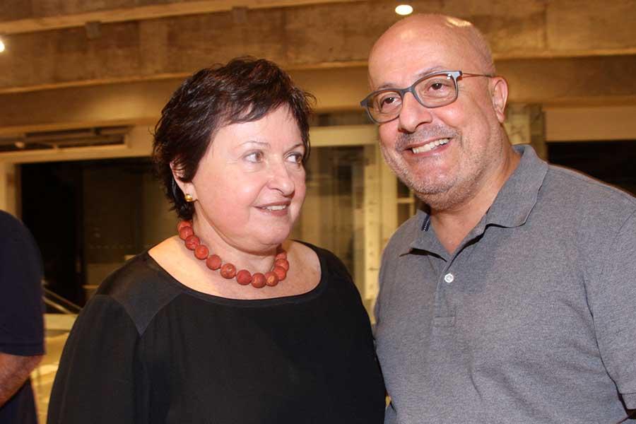 Luisa Strina e Emilio Kalil _2191