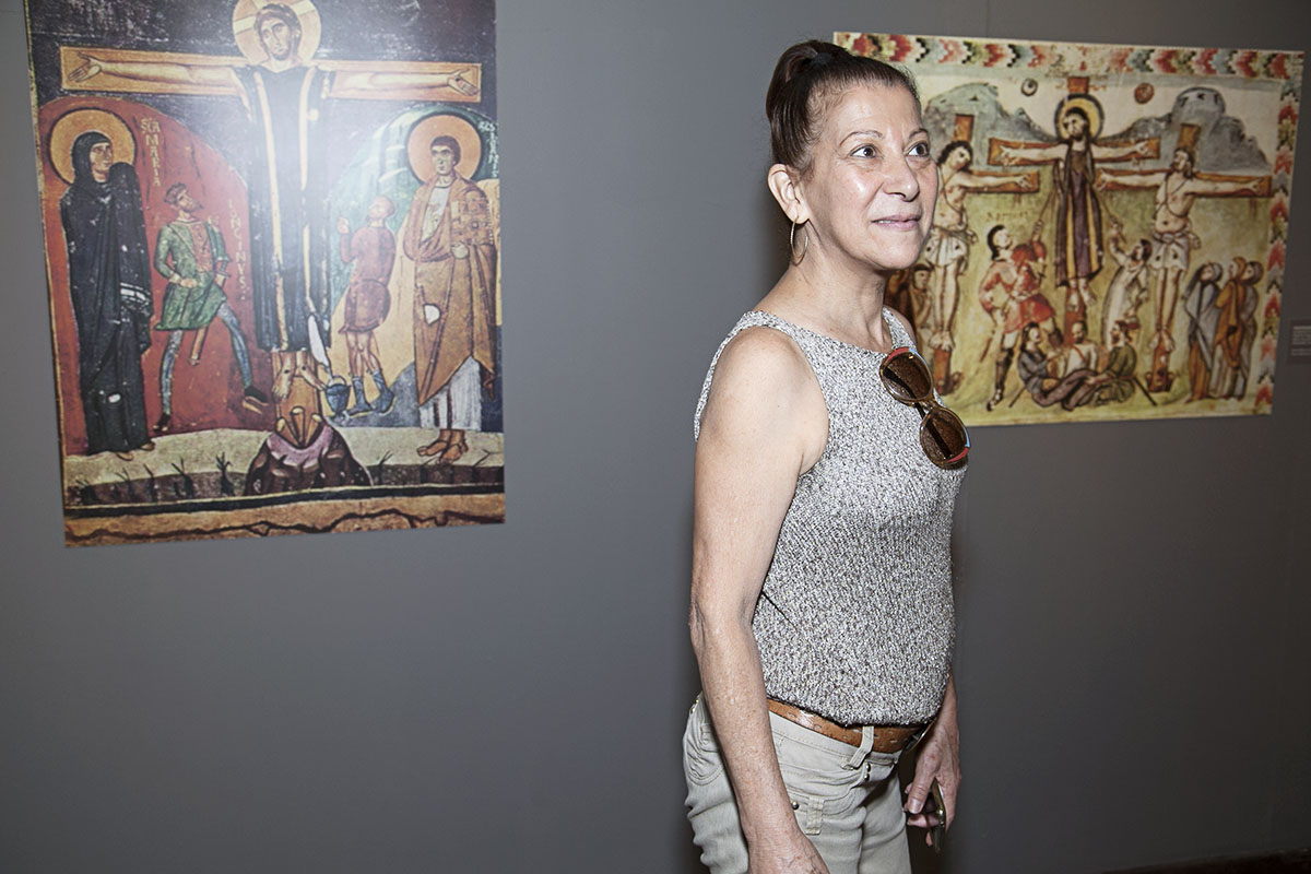 Margarethe Abussamra