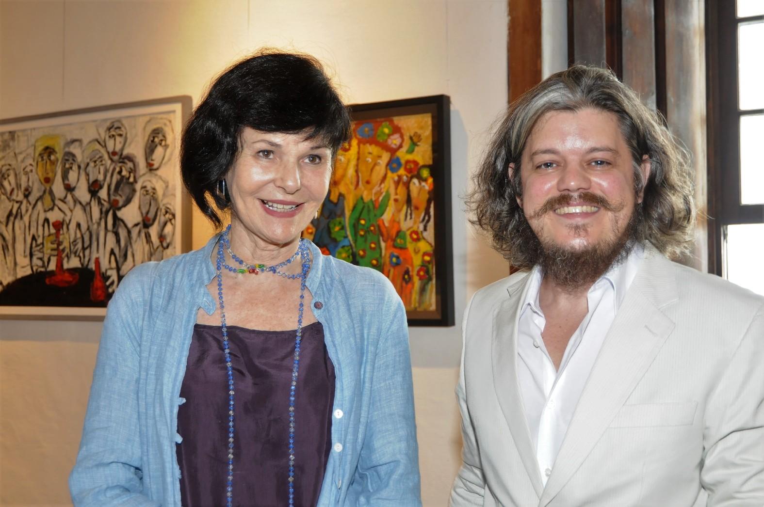 Regina Ponte e Cassiano Araújo (1)