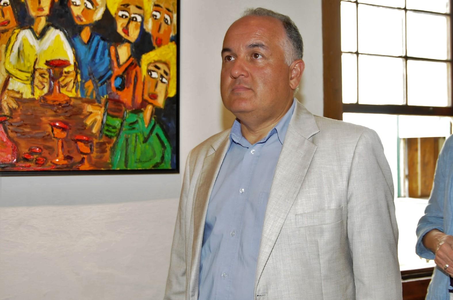 Romildo Campello (1)