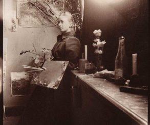 Hilma af Klint, complexidade filosófica da existência